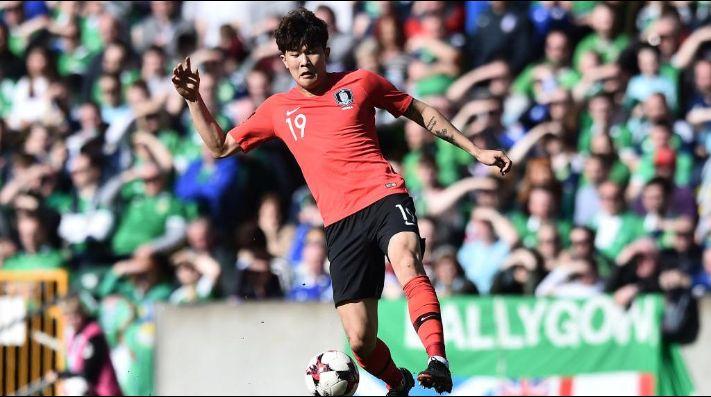 Pondrá Polonia a prueba a Corea del Sur — Fecha FIFA