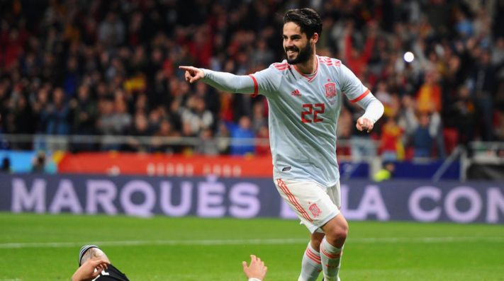 Por molestias musculares, Messi no jugará ante España — Confirmado