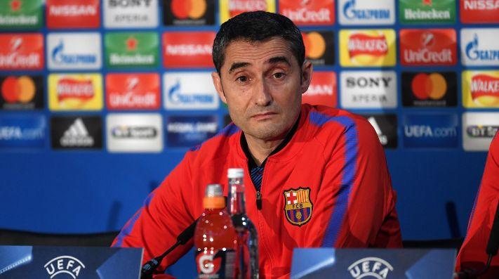 Barcelona protagoniza un empate de locura con Sevilla