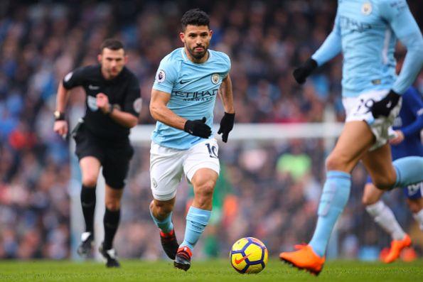 Manchester City dio otro paso hacia el título