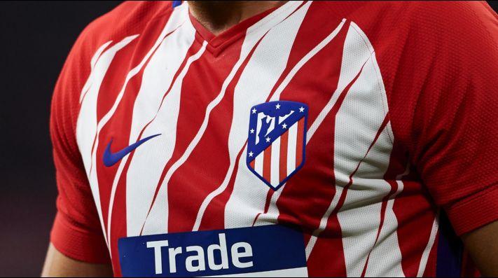 Camiseta Atlético de Madrid nuevo