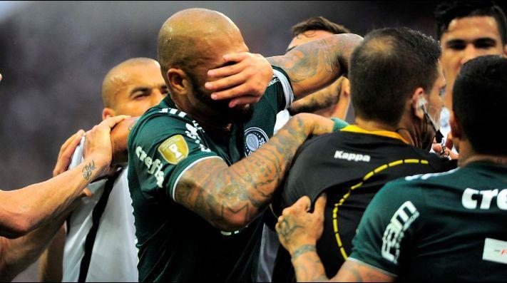 Alianza Lima vs Palmeiras VER EN VIVO ONLINE por Copa Libertadores