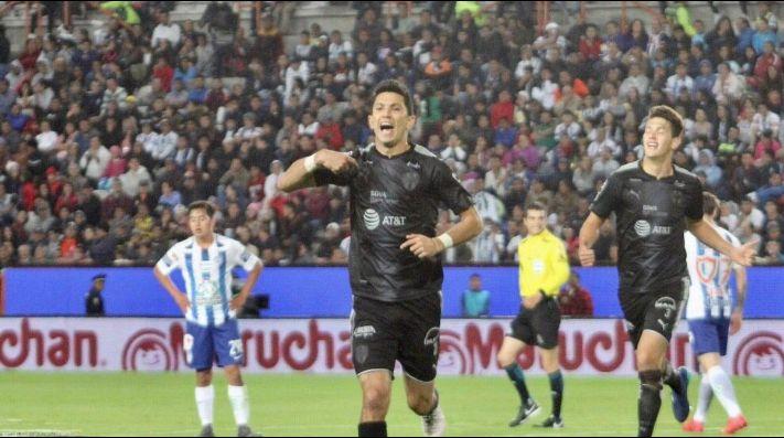 EN VIVO, Jornada 13, Clausura 2018, Liga MX — Pachuca vs Monterrey