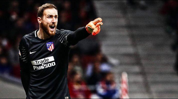 Atlético de Madrid vence al Sporting, en Europa League
