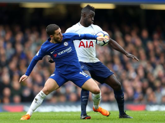 De la mano de Giroud y Hazard, Chelsea remontó al Southampton