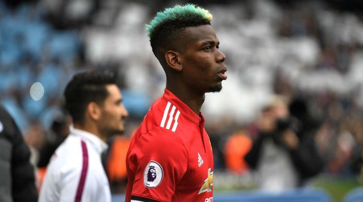 Manchester United dio vuelta partido contra el City — Alexis fue figura