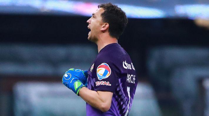 Boca Juniors asegura que ofertará por Marchesín
