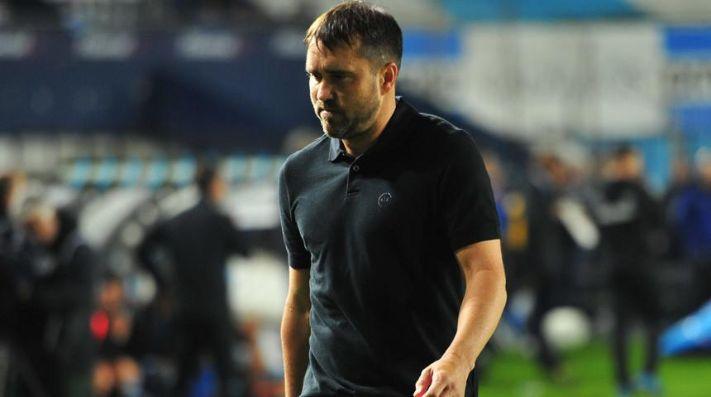 Sampaoli empieza la recorrida por Argentina
