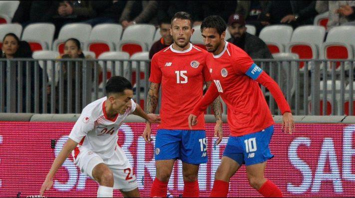 Costa Rica rechazó el amistoso ante Argentina