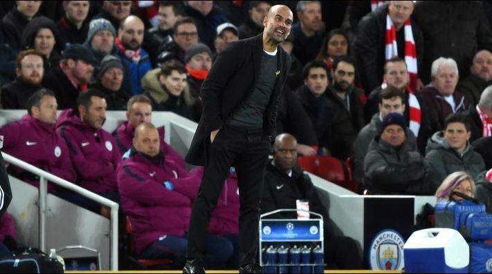 Pep Guardiola prepara estos 6 millonarios fichajes — Manchester City
