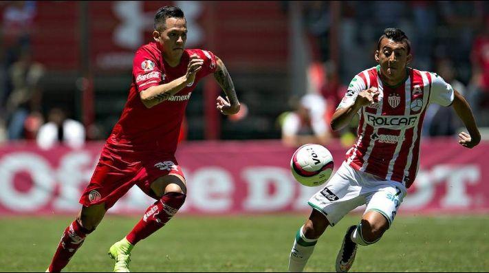 Necaxa se coronó campeón de la Copa MX con un autogolazo