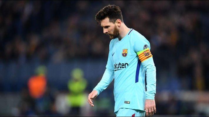 Messi discutió con Valverde tras eliminación de Champions League — Alarmas en Barcelona