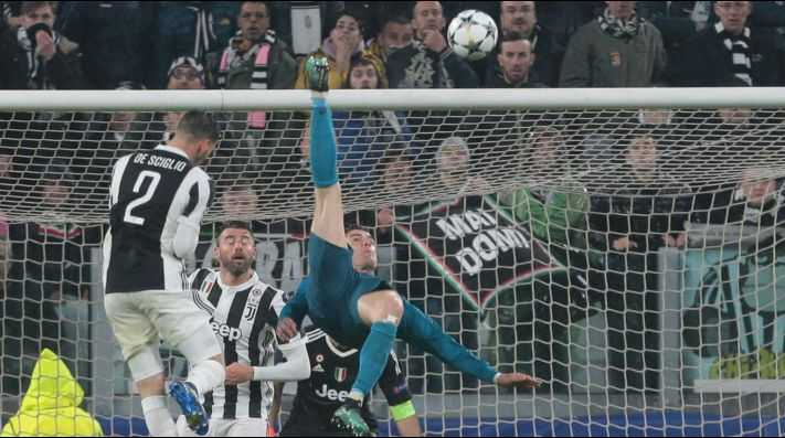 venta usa online lindos zapatos moda más deseable Champions: Real Madrid vs Juventus EN VIVO por los cuartos ...