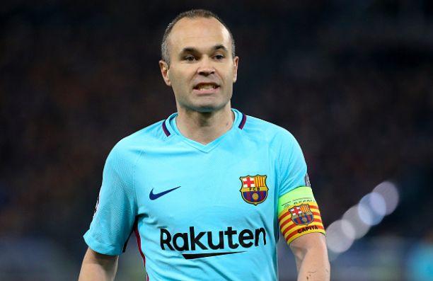 Barcelona, en la Liga