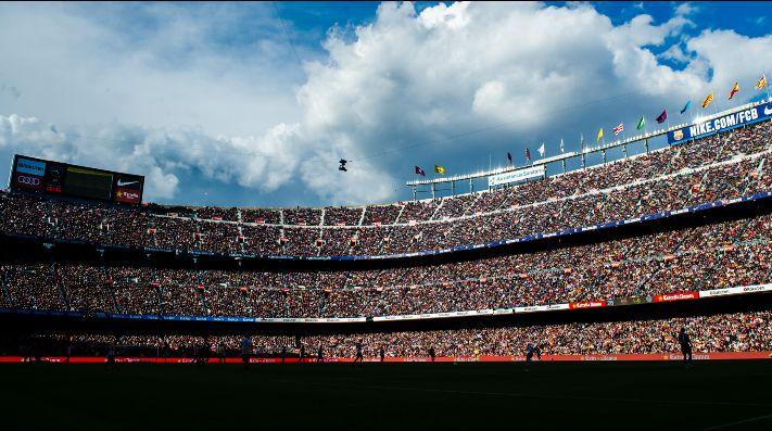 Barcelona impone un nuevo récord y está a un paso del título