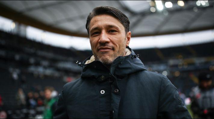Ya se sabe el nombre del nuevo DT — Bayern Munich