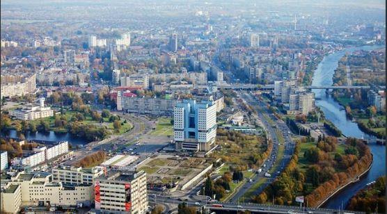 Kaliningrado: La ciudad que ha visto pasar a la historia mundial ...