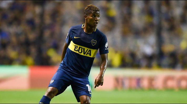 Malas noticias para Boca: Se confirmó el desgarro de Barrios
