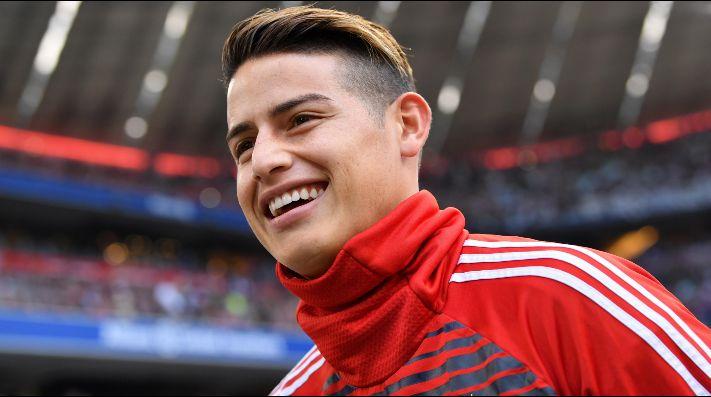 Real Madrid y Bayern Múnich se medirán en semifinal de la Champions