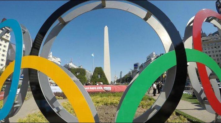 Como Conseguir Tu Pase Olimpico Gratis Para Buenos Aires 2018