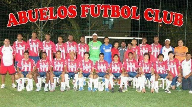 Fotos de equipos de futbol graciosas 57