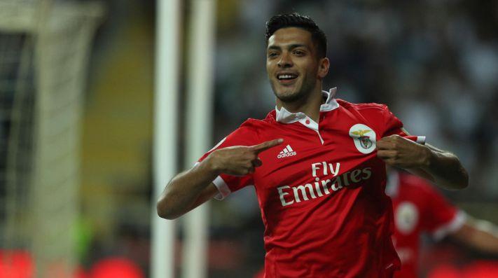 Benfica y Jiménez se mantienen en la lucha por el título