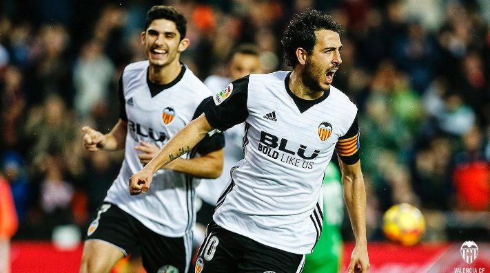 Celta de Vigo vs Valencia, LaLiga Santander — Fútbol en vivo