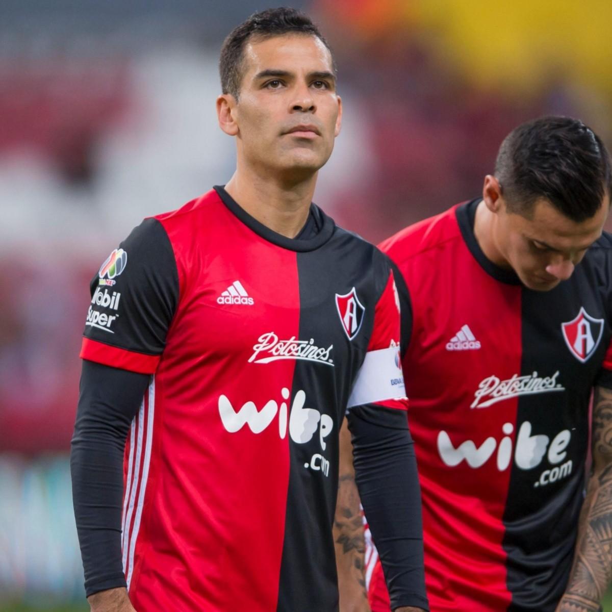 Los goles y las mejores jugadas de Rafa Márquez (video) 54e989b8460