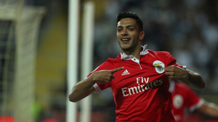 Dramática victoria del Benfica para recuperar liderato