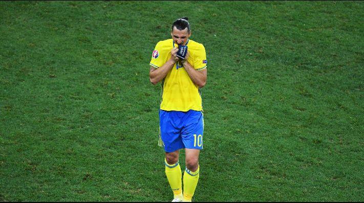 Rusia 2018: el DT de Suecia dejaría afuera del Mundial a Zlatan