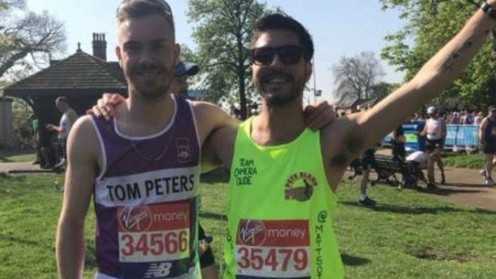 Estrella de MasterChef colapsa mientras corría maratón y muere