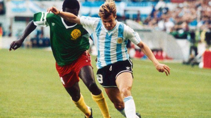 Durísima acusación de Caniggia contra la FIFA