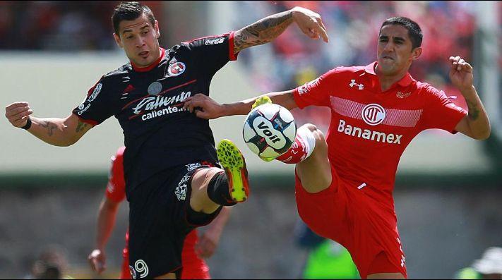 Xolos gana y califica a la Liguilla de la Liga MX