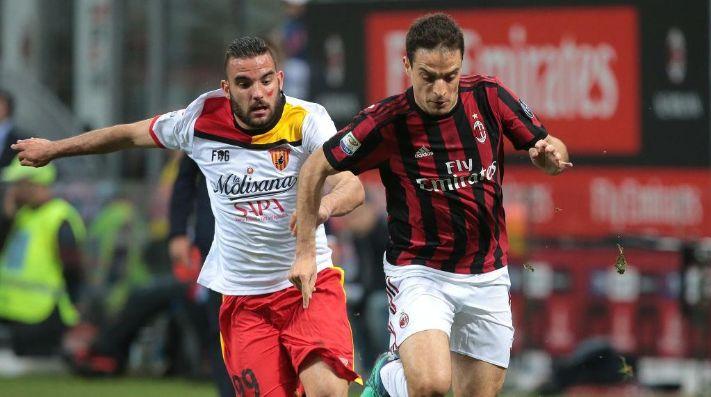 El Milan venció de visita al Bologna de Pulgar — Sueña con Europa