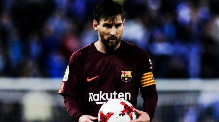 El reclamo de Messi por los futbolistas que no cobran sus sueldos