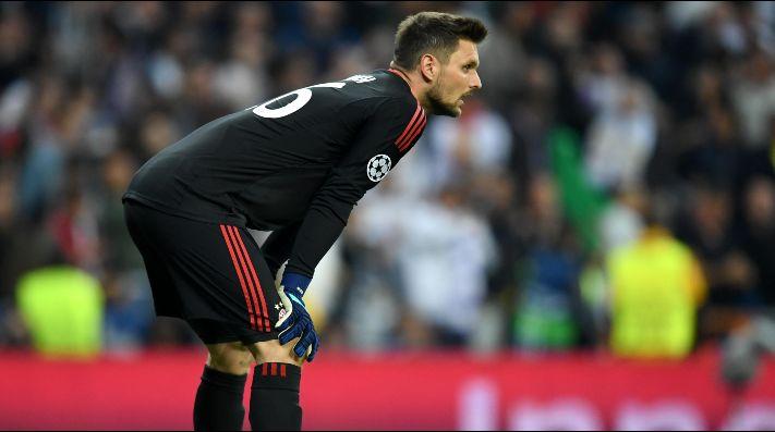 El Real Madrid no te perdona