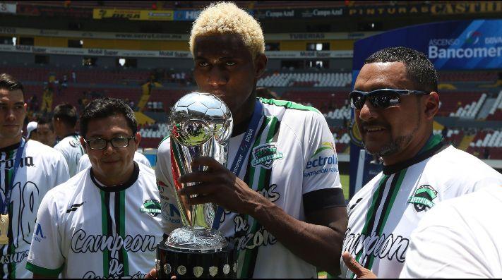 Cafetaleros Campeones Del Ascenso Mx Clausura