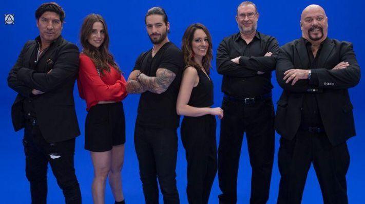 Televisa va con Maluma y otras estrellas a Rusia 2018