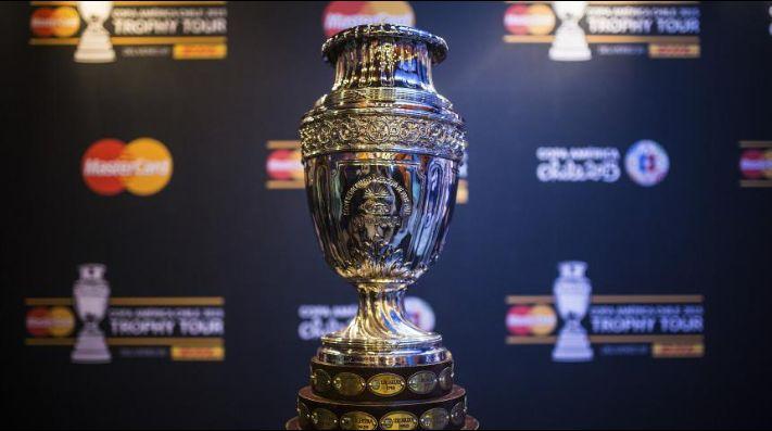 Copa América 2019  El sueño de levantar una copa en el Maracaná