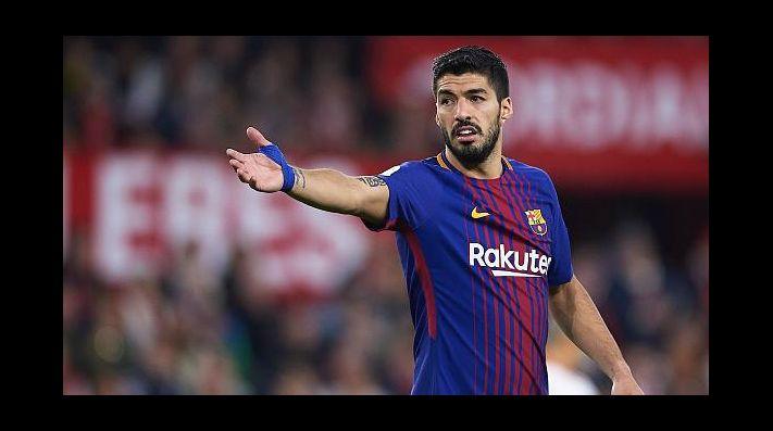 Polémico partido entre el Barcelona y Real Madrid termina 2-2
