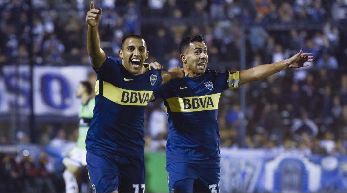 Fernando Gago volverá a ser titular en Boca ante Huracán