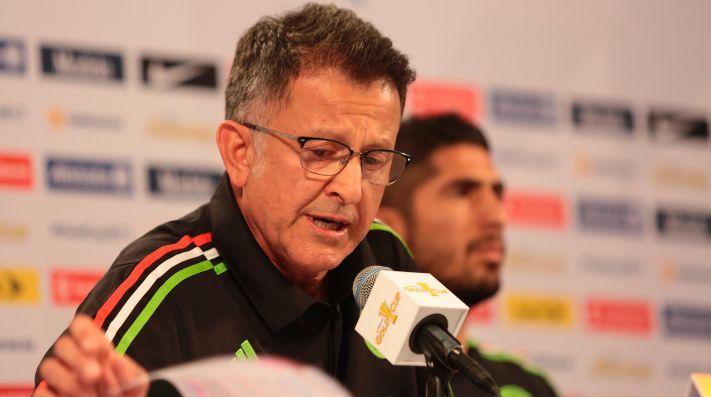 Márquez es quien más aporta a la Selección afuera de la cancha