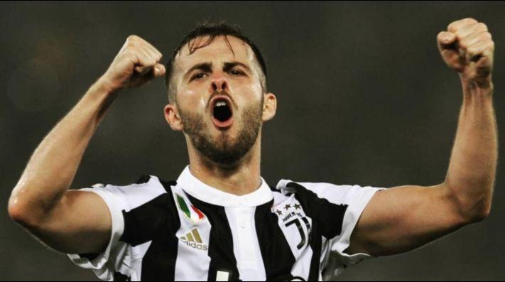 La Juventus visitia a la Roma en búsqueda de un nuevo Scudetto