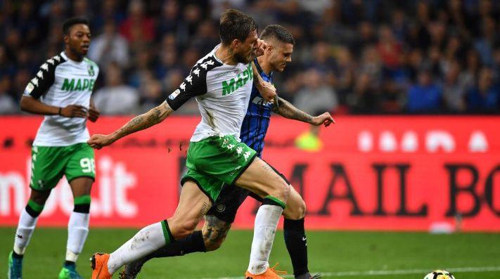 Inter de Milán queda fuera de la Champions 2018