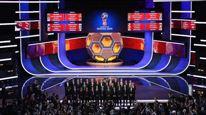 Campeón de Rusia 2018 ganará 38 millones de dólares