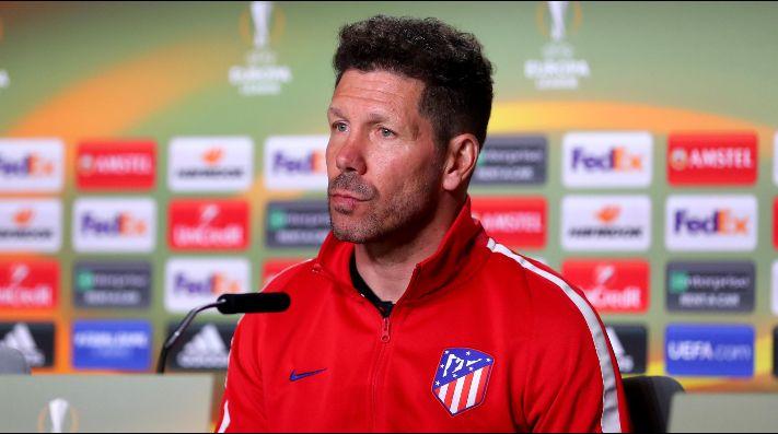 Atlético busca su tercera Europa League ante un Marsella con hambre