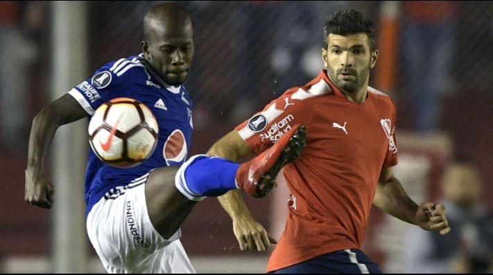 Copa Libertadores| El Rojo empató y demoró su pase a la siguiente fase