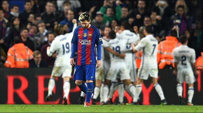 Llegada de Neymar al Real Madrid no sería terrible: Iniesta