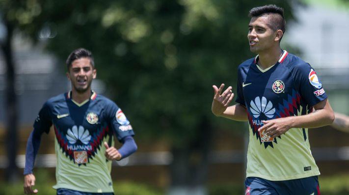 bf6bc288 América vs Tigres Sub 20: el Estadio Azteca sí tendrá final de la ...