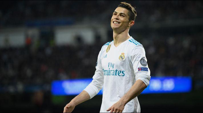 Cristiano Ronaldo, el rey del gol en la Champions League